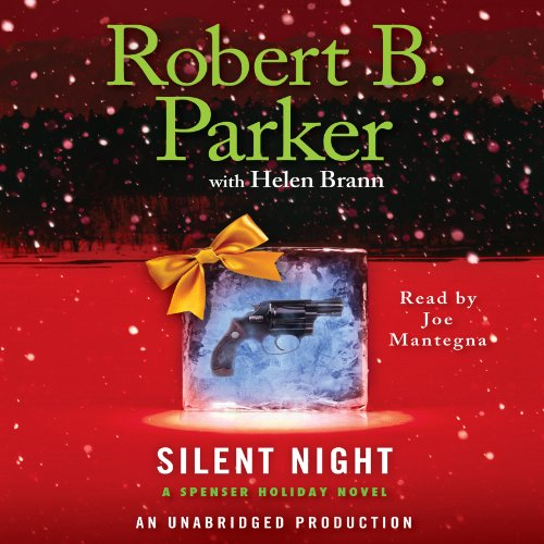 Silent Night cover art