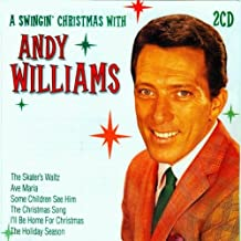 Swingin' Christmas With Andy Williams
