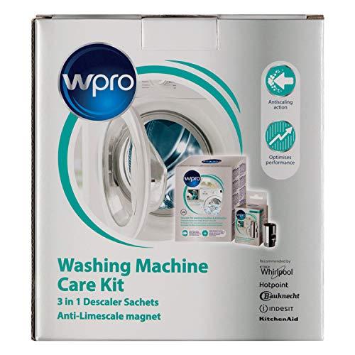 Wpro C00379699 KWU100 Kit d'entretien pour machine à laver
