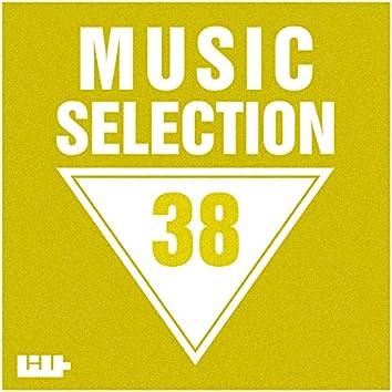 Music Selection, Vol. 38