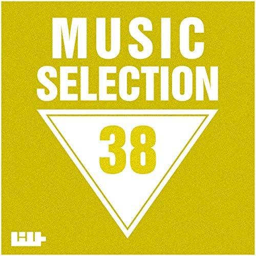 Dino Sor, B12, DJ Djugger, Big Room Academy, Royal Music Paris, Candy Shop, Adaptico, Central Galactic, Alex Sender & David Maestro