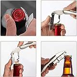 Immagine 2 rapecott cavatappi professionale per vino