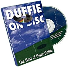 Duffie On Disc: The Best Of Peter Duffie (CD-ROM) - Trick by