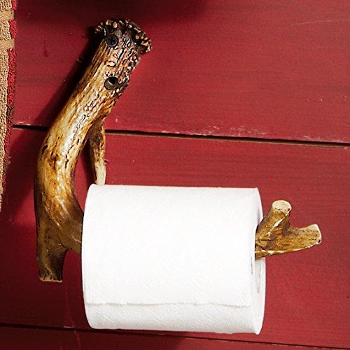 Top 10 best selling list for faux antler toilet paper holder