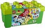 LEGO10913DuploClassicCajadeLadrillos,JuguetedeConstrucciónEducativoparaNiñosyNiñas+1,5años