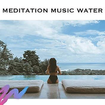 Meditation Music Water
