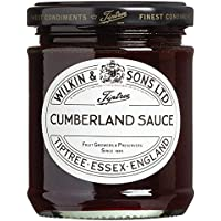 Tiptree Wilkin & Sons Cumberland 227g De Salsa