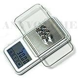 Quantum Abacus balanza digital de precisión profesional / pesacartas /...