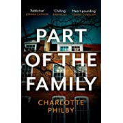 Part of the Family: The Most Compulsive Book You'll Read All Year