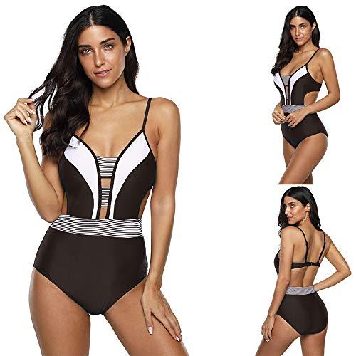 HOSD 2020 New Plus Fat Plus Dalian Body Traje de baño Slim Adelgazante Bikini Multicolor Sexy Lady