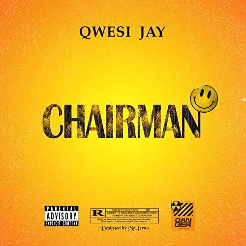 Qwesi Jay
