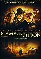 FLAME & CITRON