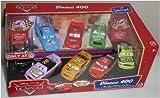 Mattel Disney Pixar Cars Dinoco 400 8-pc Cars Collector Set