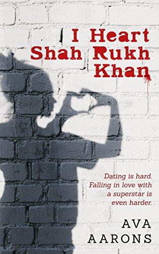I Heart Shah Rukh Khan (English Edition)