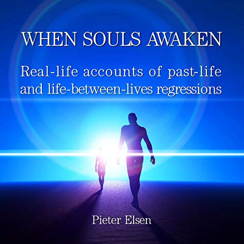 When Souls Awaken cover art