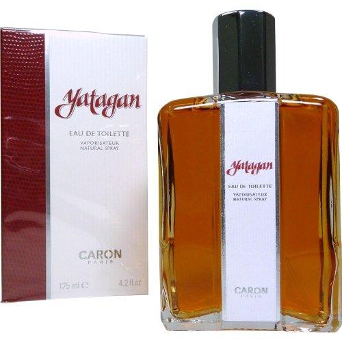 Parfüm YATAGAN von Caron 125ml Eau de Toilette Homme!!!