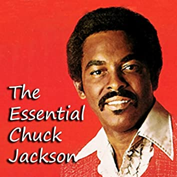 The Essential Chuck Jackson