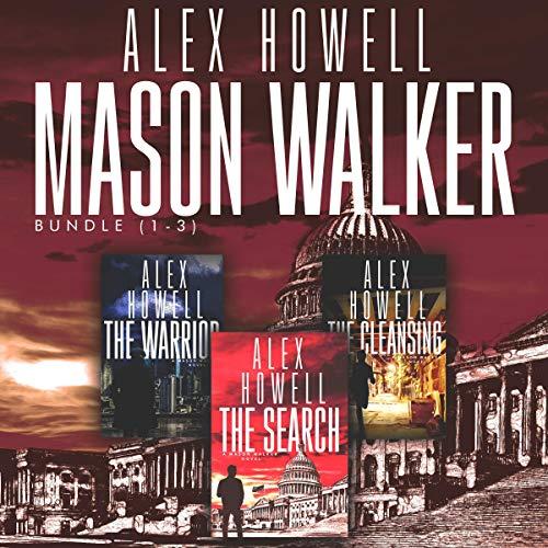Mason Walker Bundle (3 Book Series) Titelbild