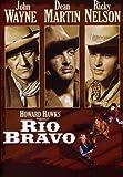 Rio Bravo (DVD) (Rpkg)