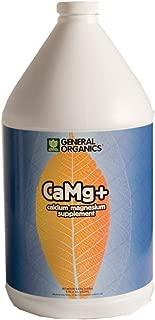 General Organics CaMg+, 1 gal