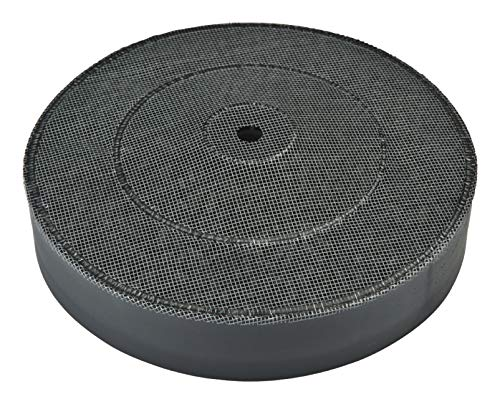 Afzuigkap Carbonfilter 17.3 cm