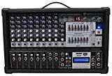 Rockville Audio Mixers