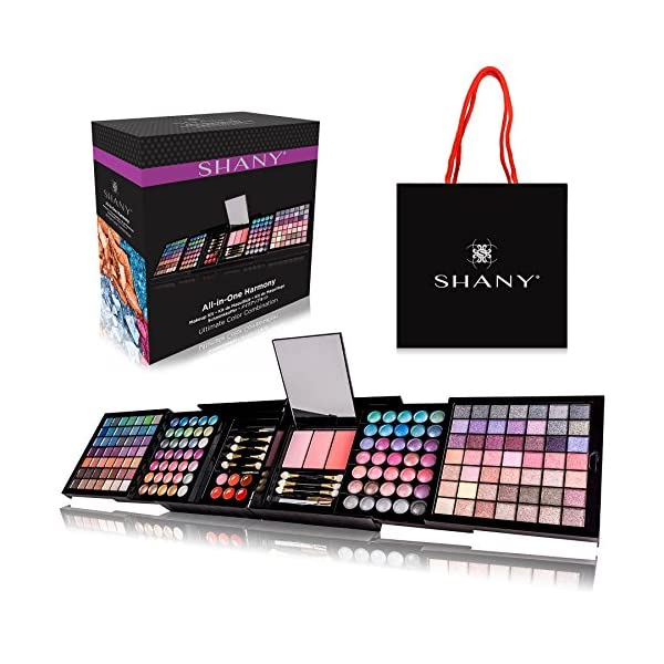 Beauty Shopping SHANY All In One Harmony Makeup Kit – Ultimate Color Combination – New