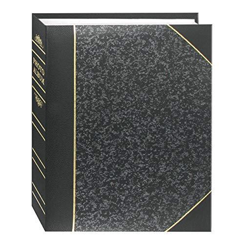 Pioneer Ledger Le Memo Album, Silber Marmor