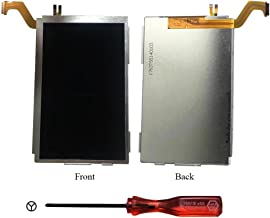 Rinbers® OEM Replacement Top Upper LCD Screen Display for Nintendo 3DS N3DS XL LL with Y Tool