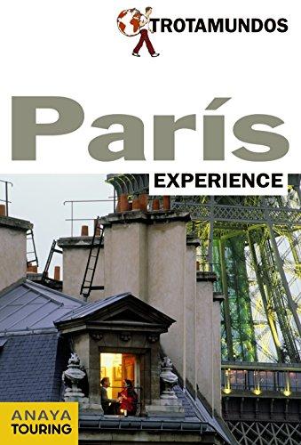 París (Trotamundos Experience)