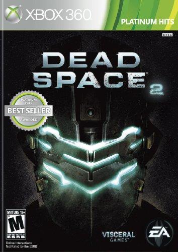 Electronic Arts Dead Space 2, Xbox 360 Xbox 360 vídeo - Juego (Xbox 360, Xbox 360, Shooter, Modo multijugador, M (Maduro))
