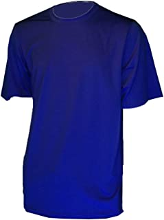 Fits Like a Tee Shirt Relaxed Loose Fit Rash Guard -Crafted in The USA