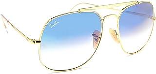 92a568c679768 Óculos de Sol General RB3561L Dourado