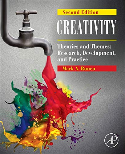 Compare Textbook Prices for Creativity: Theories and Themes: Research, Development, and Practice 2 Edition ISBN 9780124105126 by Runco, Mark A.