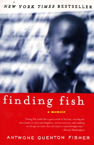 Finding Fish: A Memoir (English Edition)