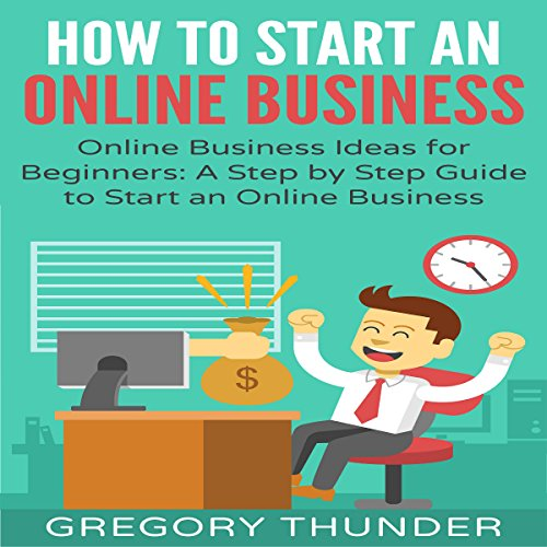 How to Start an Online Business Titelbild