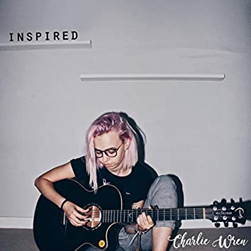 Inspired EP