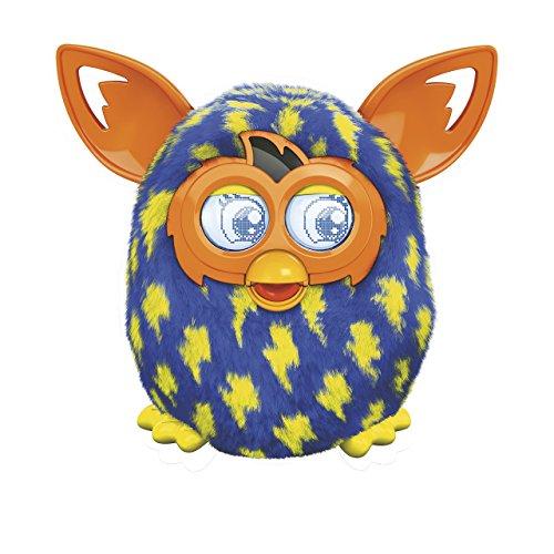 Furby Boom - Mascota electrónica (Hasbro A6415)(versión en alemán)