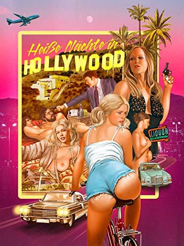 Heiße Nächte in Hollywood