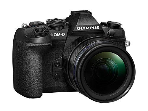 OLYMPUS(オリンパス)『OM-DE-M1MarkII』
