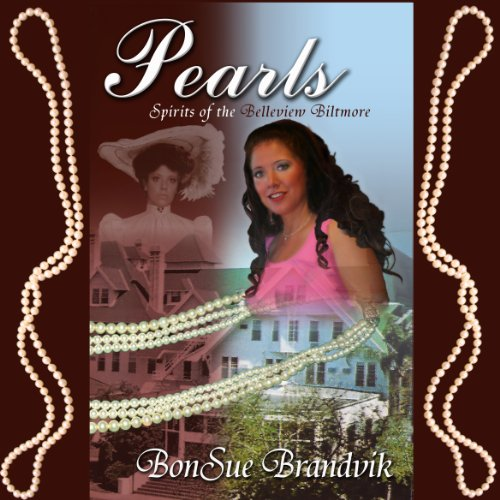 Pearls cover art