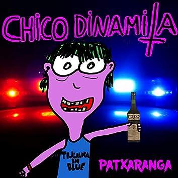 Patxaranga