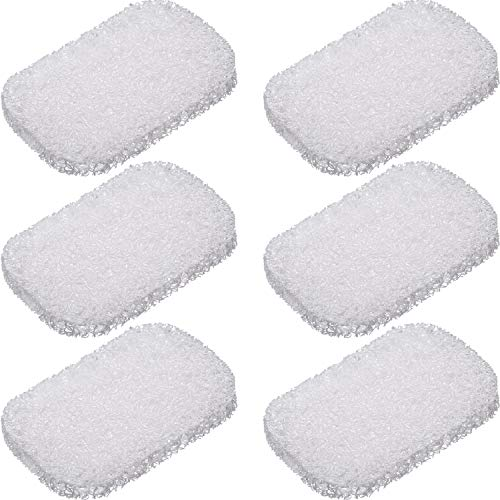 BBTO 10 Pack Soap Saver, Soap Dish Soap Holder Accessory (White)