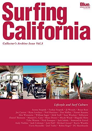 SURFING CALIFORNIA Vol.3(サーフィンカリフォルニア) (NEKO MOOK)