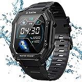 Rugged Smartwatch