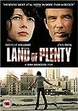 Land Of Plenty [Edizione: Regno Unito] [Edizione: Regno Unito]