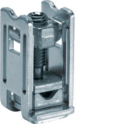 Busch-Jaeger Hage Sammelschienenklemme K96N 12x5mm, Metall, 1 x 2, 5 cm