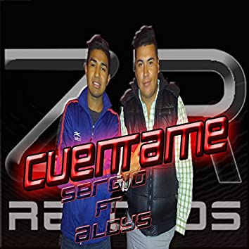 Cuentame (feat. Aldys)
