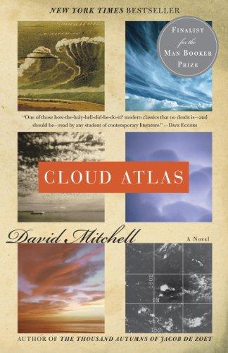 Cloud Atlas: A Novel (English Edition)