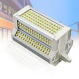 3000K R7S Bombilla LED 118mm, 50W Tipo J Bombillas lineales 450-500W R7s Reemplazo de Reflector halógeno de tungsteno para lámparas de Piso de iluminación Especial para Garaje